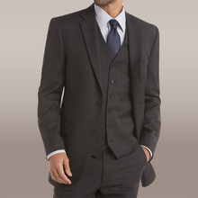 Suit Alterations in Utah